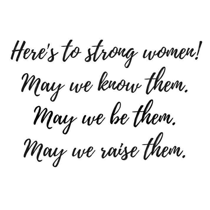 Quotes On Empowering Women: 25+ Best Empowering Women Quotes On Pinterest