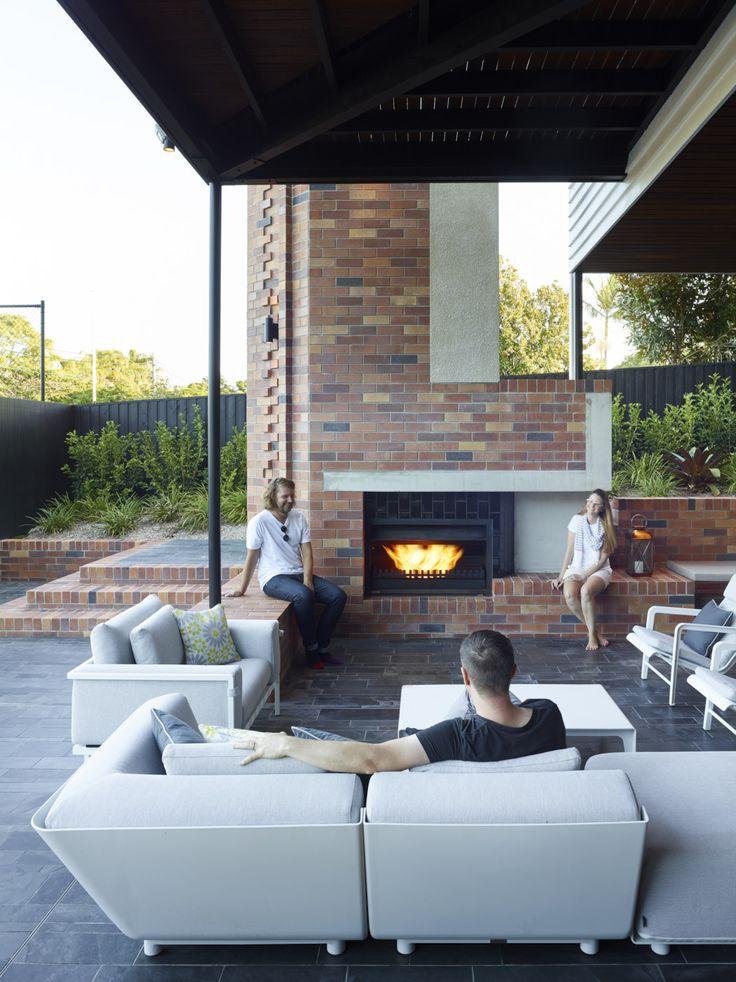 Kitchener Road | Queensland Australia | Shaun Lockyer Architects