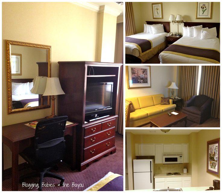 LSU The Cook Hotel Baton Rouge Louisiana #GeauxTigers #GoBR