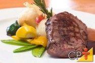 Você já saboreou alguma carne exótica? Aprenda a preparar 4 receitas deliciosas com carne de capivara