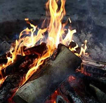 Campfire Games for Adults  - try the Blair Witch game