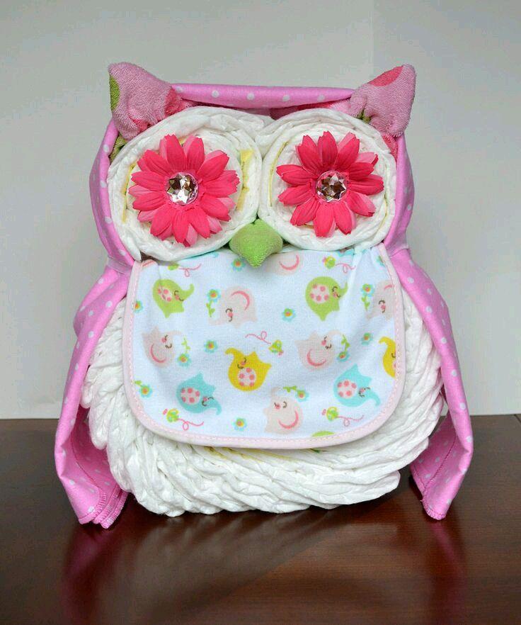 Los baby shower de pañales son muy populares ya que estos artículos son de los más necesarios para un bebé. Obsequiar pañales no tiene por...