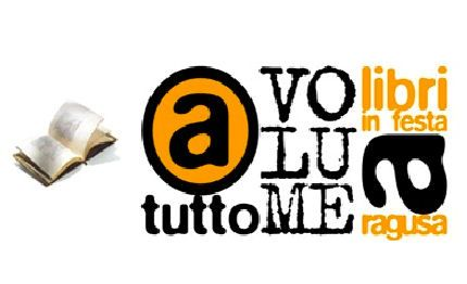 """A Tutto Volume"" Book Festival in Ragusa, Sicily 