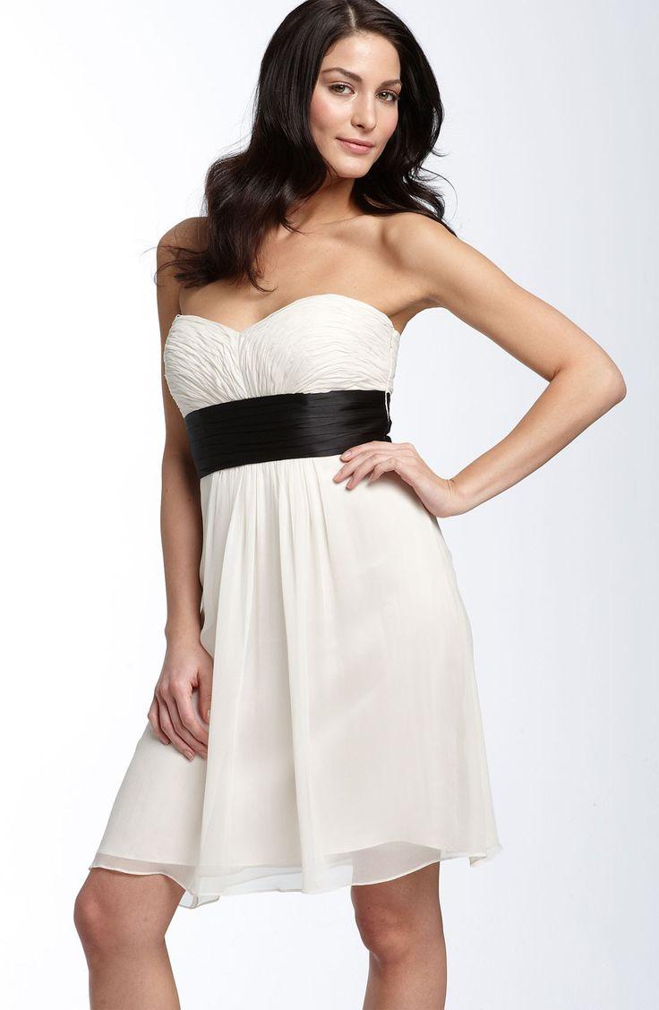 133 besten Short Wedding Dresses Bilder auf Pinterest ...