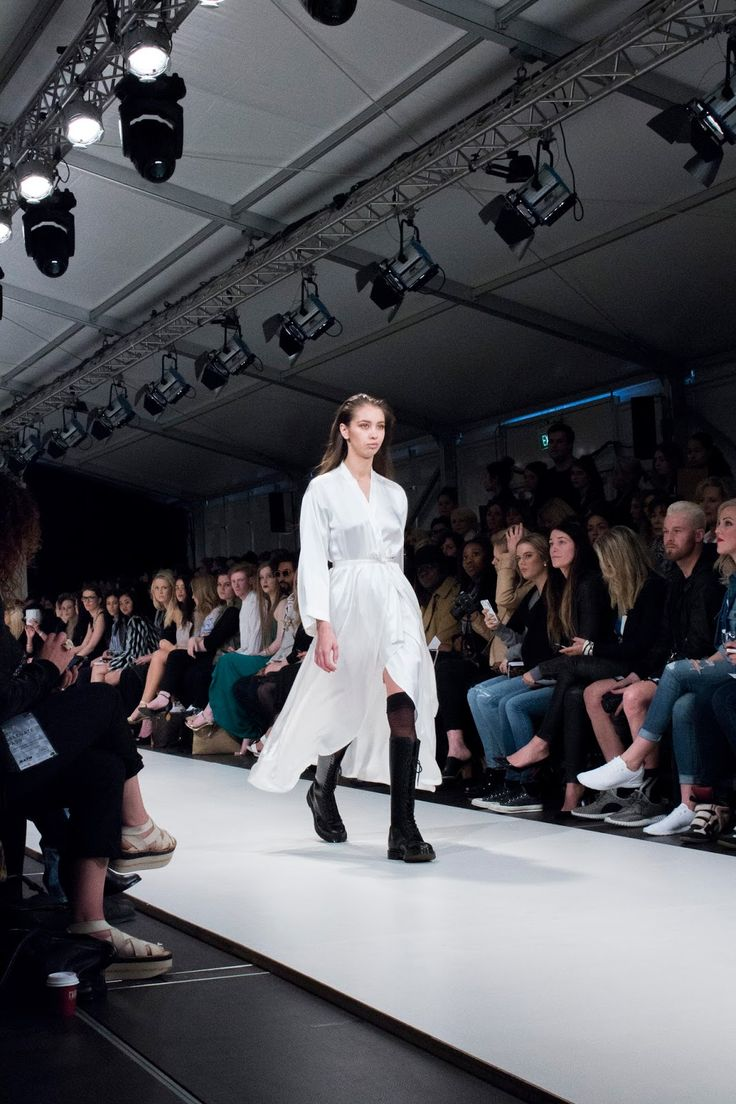 NZFW DAY 2 FAVES | Helena's Hideaway:
