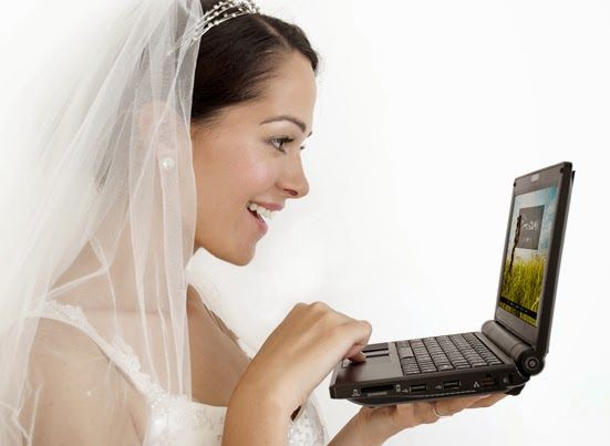 5 Reasons a Wedding Website is Good For Relieving Wedding Stress. Read in our blog!