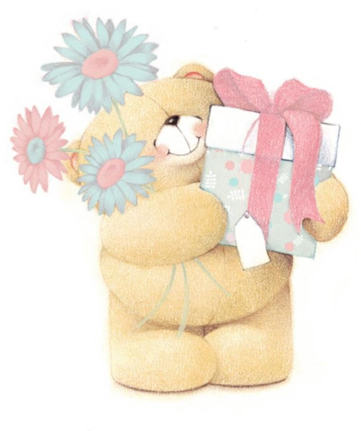 Картинки с днем рождения мишки плюшевые, очень тебе скучаю