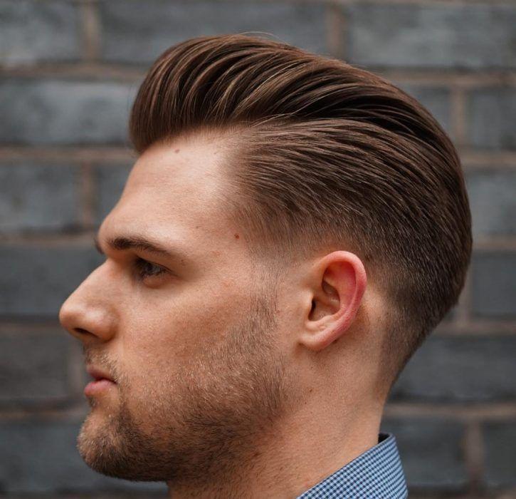 25 Cortes de pelo elegantes para hombre