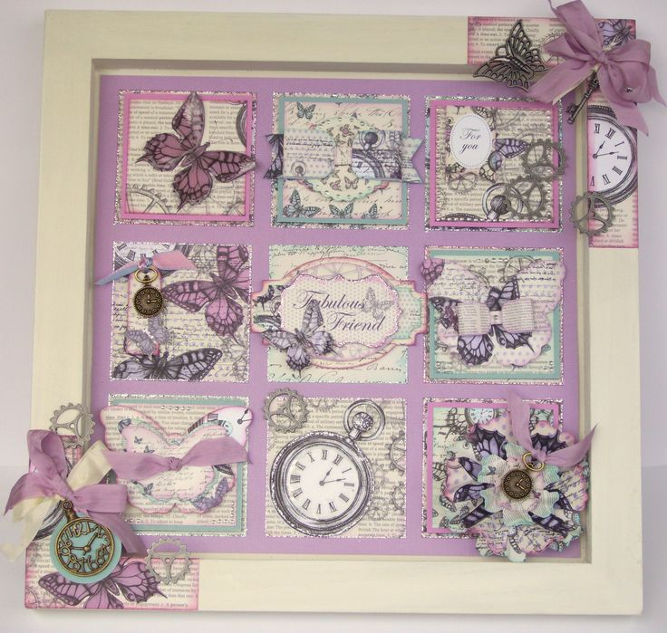 Home decor picture designed by Julie Hickey
