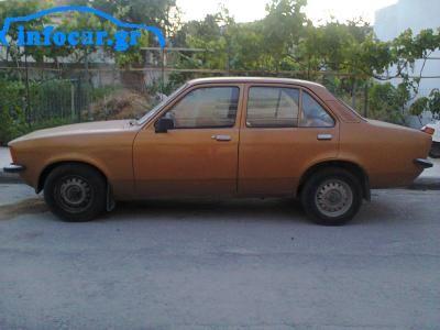 Opel Kadett 1977 €900EUR