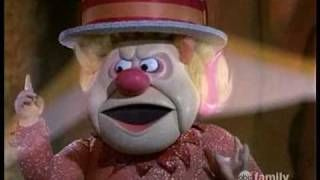 Heat Miser Song - The Year Without a Santa Claus 1974, via YouTube.