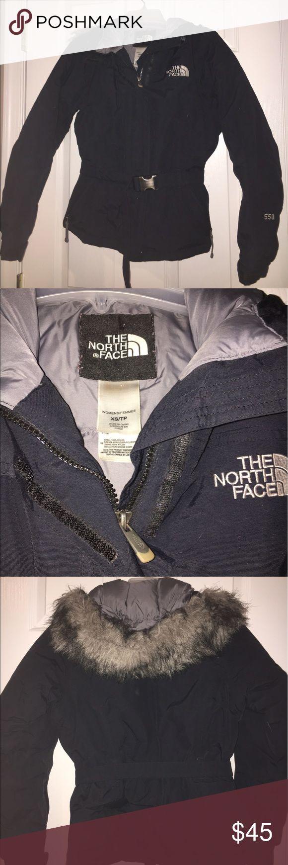 North Face 550 winter coat North Face 550 black winter coat. North Face Jackets & Coats Puffers
