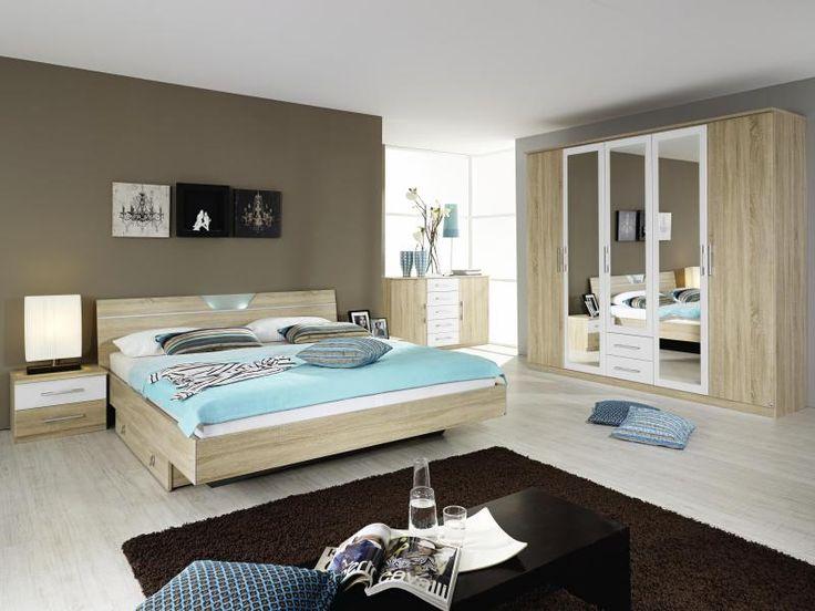 Rauch Schlafzimmer Ricarda. Die Besten 25+ Schlafzimmer Sets Ideen