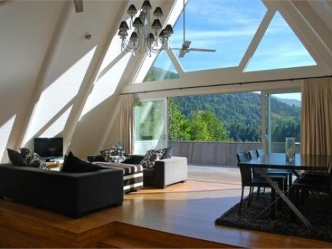 Accommodation Queenstown, Chic Chalet , Queenstown Holiday Home | #AmazingAccom #holidayhomes