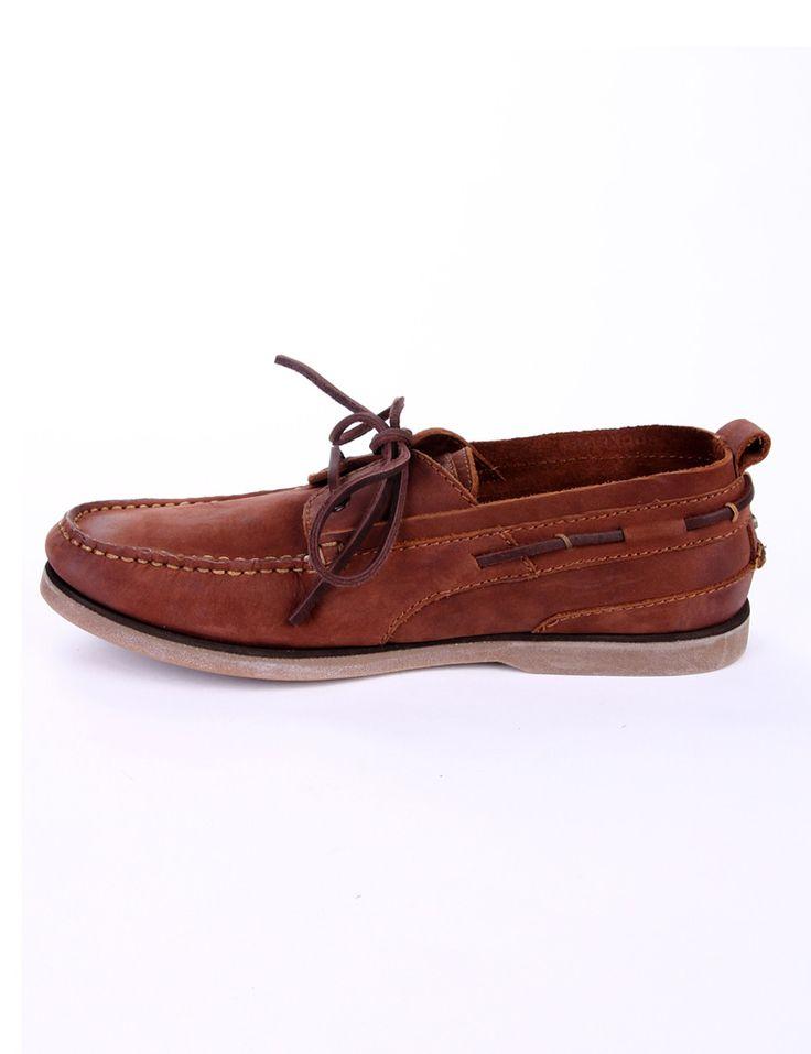 Sapato de Vela Camel. 55,99