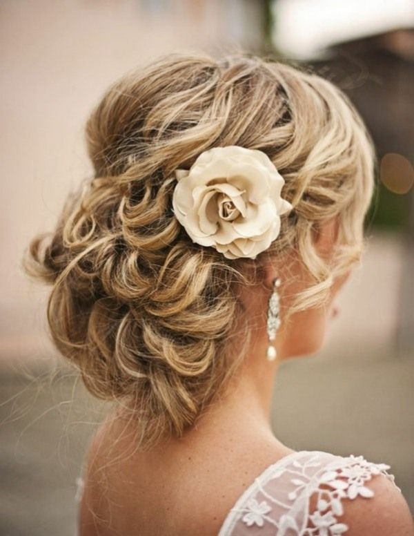 geflochtene Haarreifen-Blüten Stoff-haarschmuck zum klemmen