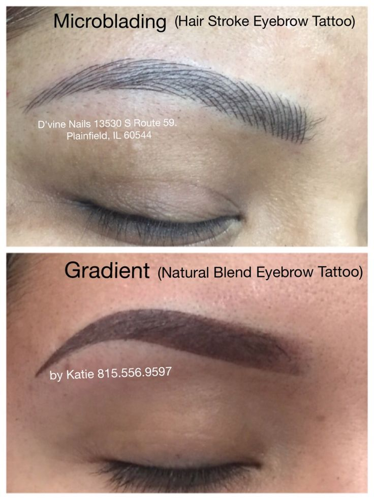 25 best ideas about permanent eyebrow tattoo on pinterest