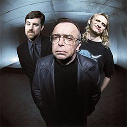 The Lone Gunmen, 1 season (should of done more)
