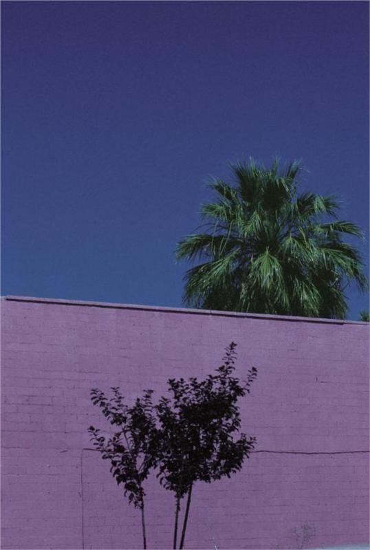 Urban Landscape - Phoenix - Franco Fontana - http://www.photoandcontemporary.com/artistartworks.aspx?ar=3