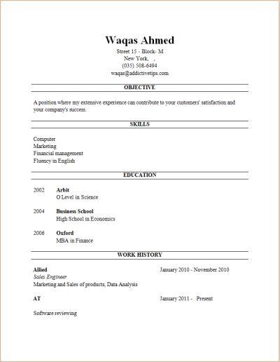 canva resume maker app
