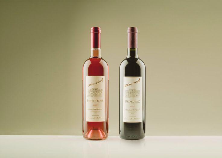 Ivanović, fine wines.. http://www.cobaassociates.com/portfolio/ivanović.htm