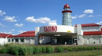 Moncton Casino 2500' of LBG - 3T  Projects - SNOSTOP® Snow Guards