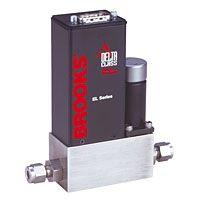 Medidor de vazão mássica Coriolis  O Medidor de vazão mássica permite medição de densidade e fluxo em líquidos, massas e gases em tempo real, proporcionando também medições de temperatura e fluxo volumétrico.