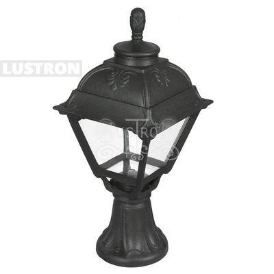 Ландшафтное освещение. Наземный фонарь уличный Cefa U23.111.