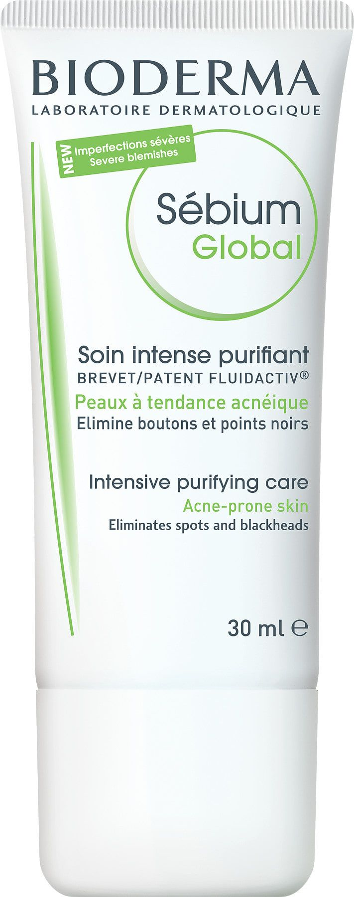 Bioderma Sebium Global - Intensive Purifying Care