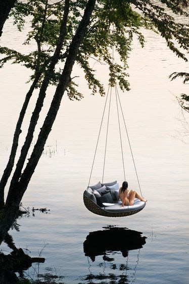 Exceptional Hanging Lounger Swing | Garden Lounges | Garden Lounge | Swingrest Standing  Lounger