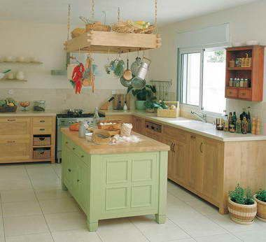 27 best amy howard paints images on pinterest kitchen for Green and cream kitchen ideas
