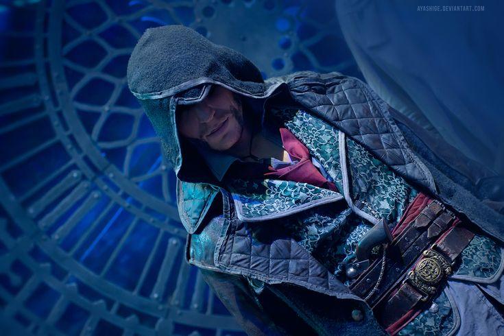 Assassin's Creed - #Syndicate by ayashige.deviantart.com on @DeviantArt