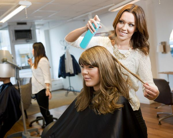 Should You Spring for Pricey Hair Salon Products—or Are They a Rip-Off? | Women's Health Magazine