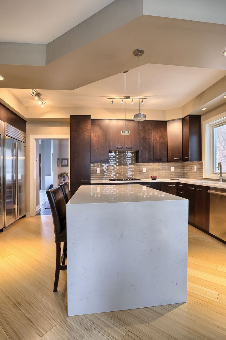 17 Best Quartz Countertops By Lesher Images On Pinterest Quartz Countertops Kitchen Counters