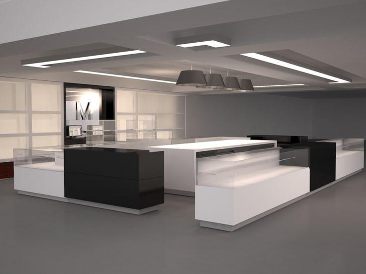 ... - Hôtels / Spas / Restos - Design intérieur  PROVENCHER_ROY