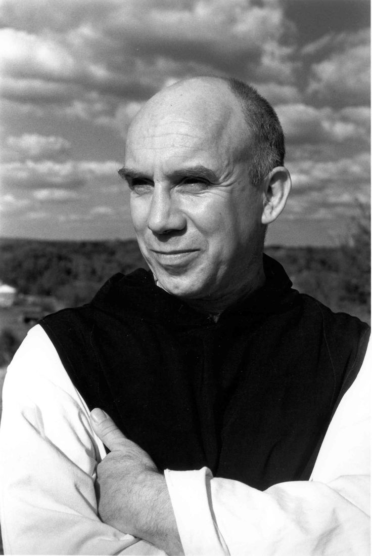"""Solitude is a way to defend the spirit against the murderous din of our materialism.""  ― Thomas Merton"