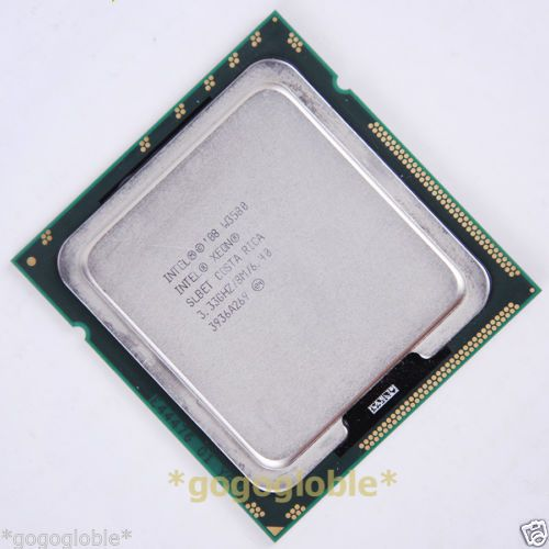 Intel-Xeon-W3580-3-33-GHz-Quad-Core-SLBET-CPU-Processor-LGA-1366 £40