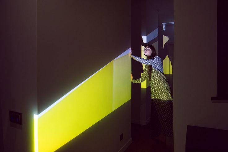 collaboration MARP by Maria Pshenichnikova with architectural firm PIAFF 2016