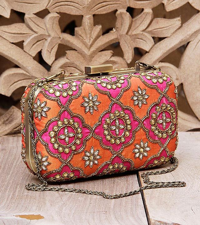 43 Best Wedding Clutches And Bags Images On Pinterest