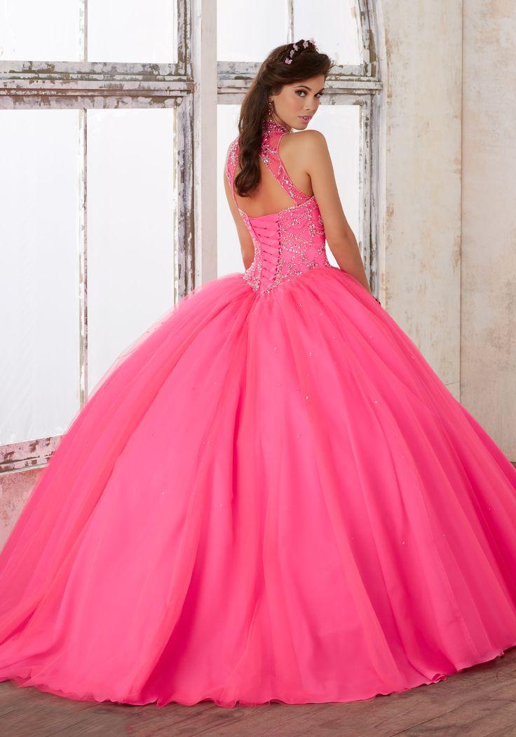 95 best Morilee Valencia | Quinceañera Dresses images on Pinterest ...