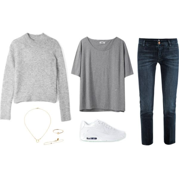 """Minimal + Classic: weekend styling in """"Victory"""" by sssttle"""