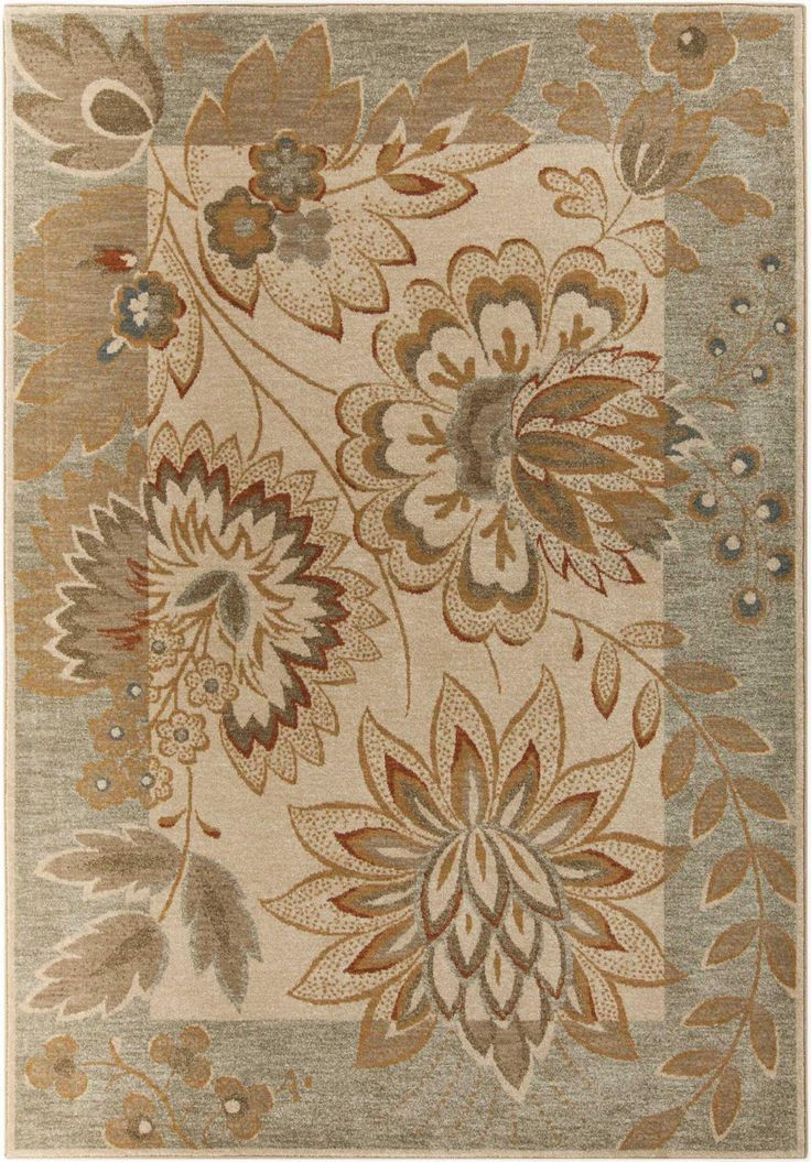 ABS3004 Rugs Brown rug, Rugs, Modern area rugs