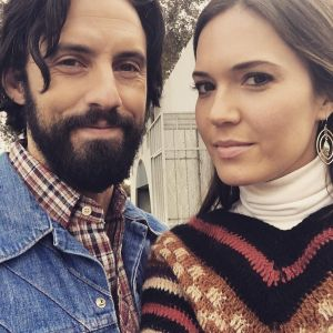 Milo Ventimiglia & Mandy Moore in This Is Us – ab Herbst 2016 | www.couchtalk.net