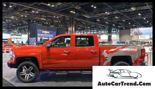 2018 Chevy Reaper Price, Specs, Engine – 2018 Chevy Reaper will confirm things we previously know about the Chevrolet since the manufacturer – it provides special versions, with exciting information and design and the most robust and the majority of potent out there. First of all...