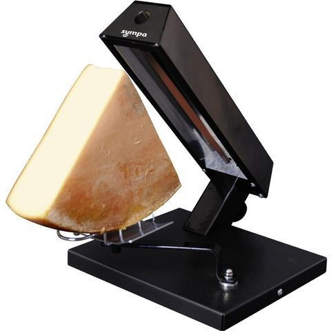 13 best appareil a raclette images on pinterest brickwork fondue and traditional - Appareil a raclette demi meule ...