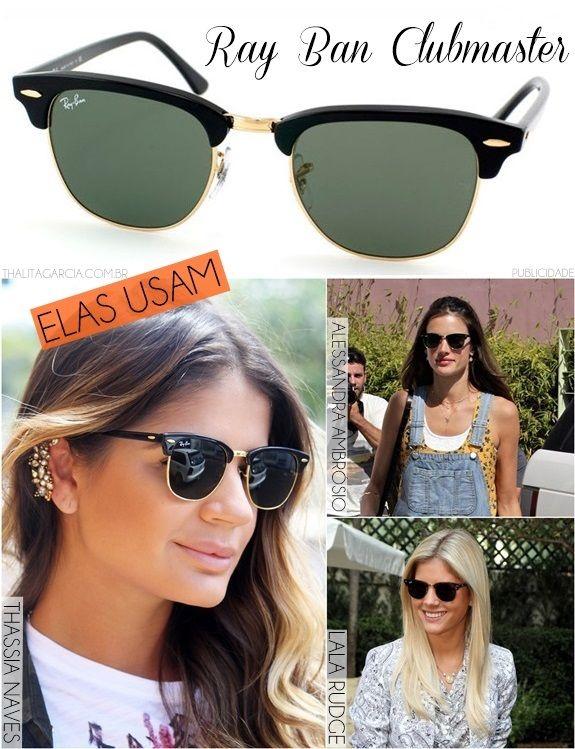 óculos de sol, inspiração