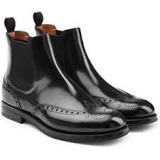 Image result for church's chelsea boots