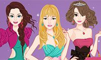 Play Shopaholic: Models for free online | GirlsgoGames.com