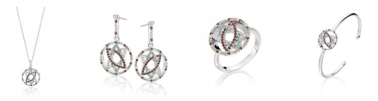 An #OOTD without #jewellery is like a cupcake without frosting  http://shardsoflondon.com/artemis   #Jewelry