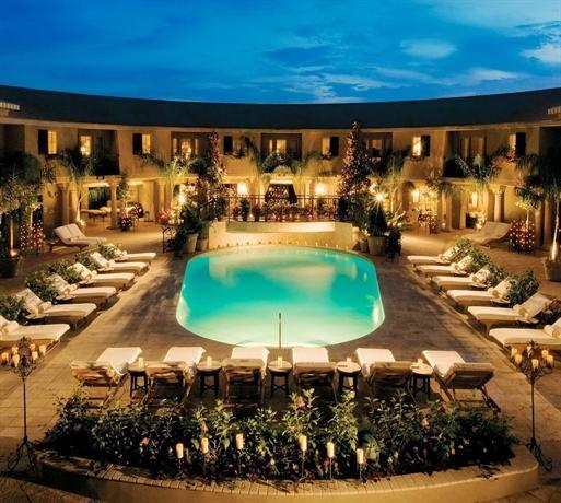 Hotel Deal Checker Zaza Houston